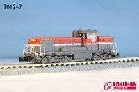 NOCH 7297783 / Rokuhan T012-7 - DE10 Lokomotive, r