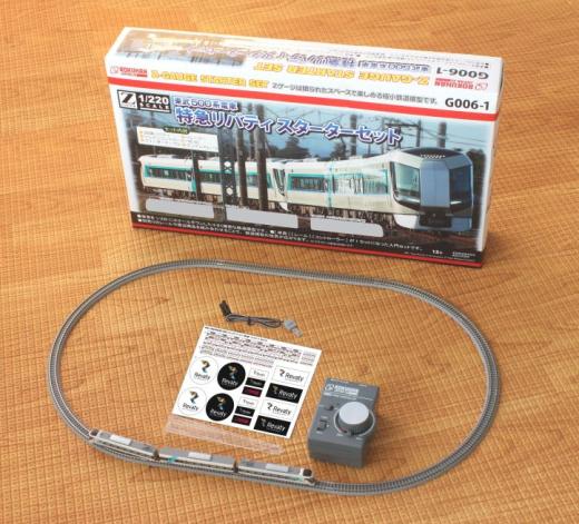NOCH 7297806 - Tobu Limited Express 500 Type Revat