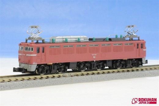 NOCH 7297830 / Rokuhan T015-2 - EF81-101 Normal Co