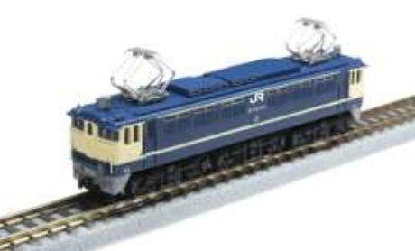 NOCH 7297845 - JNR EF65 1000 Electric Lokomotive #