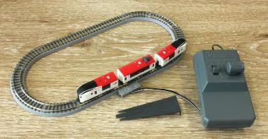 NOCH 7297852 - Shorty E259 Narita Express Starter