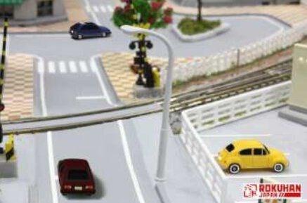NOCH 7297923 - Straßenlaternen-Set