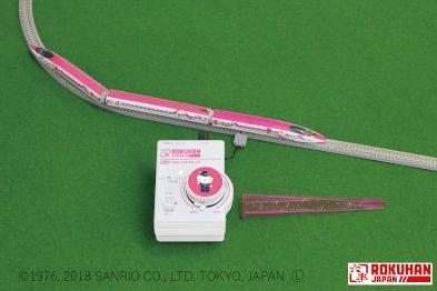NOCH 7297926 - G004-3 500 Type Hello Kitty Shinkan