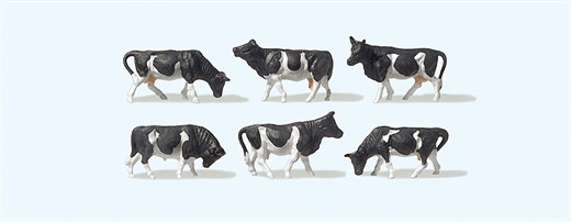 Preiser 88575 - Kühe