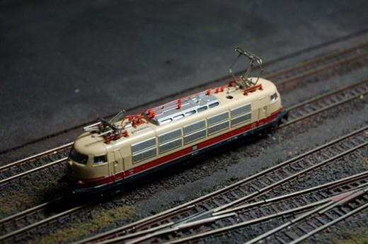 RATIMO 16011 - Dachfenster für 103