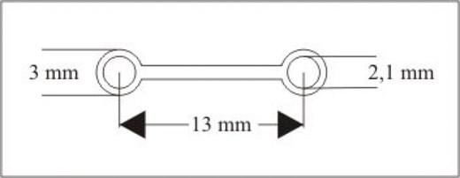 RATIMO 16022 - Kuppelstange mit 13 mm Abstand