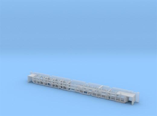 HRT98182 - Inneneinrichtung zu Märklin 98182