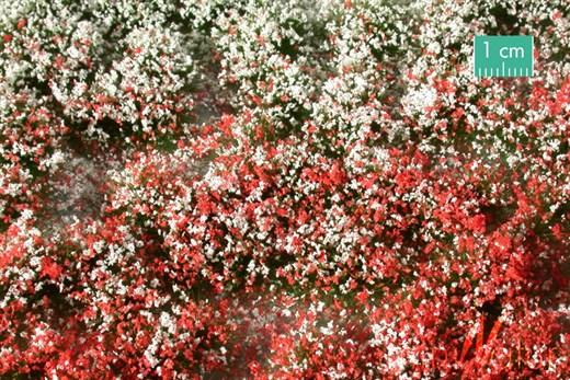 Silhouette 726-22S - Blütenbüschel