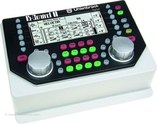 Uhlenbrock65410 - IB-Control II