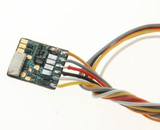 Uhlenbrock 73405 - ID2 Minidecoder, Litzen