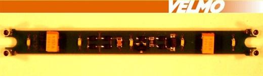 Velmo BP-601-A-2 - Beleuchtungsplatine BR601, 2 St