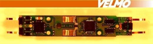 VELMO LDS170821 - Lokdecoder für ÖBB2048 (V-100).