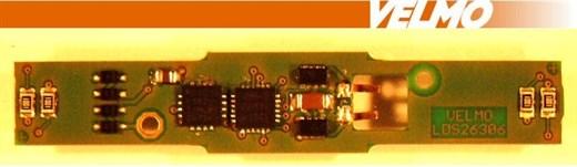 VELMO LDS26306-S - Lokdecoder Multiprotokoll für d