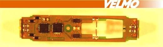 VELMO LDS26635 - Lokdecoder Multiprotokoll für das