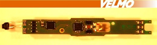 VELMO LDS26904 - BR410 (2 Decoder für die ICE Trie