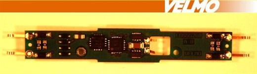 VELMO LDS55280-B - Lokdecoder Multiprotokoll für d