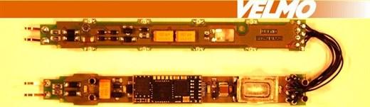 VELMO SDS219229 - Multiprotokoll-Sounddecoder für