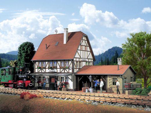 Vollmer 41202 - G Bahnhof Bergheim