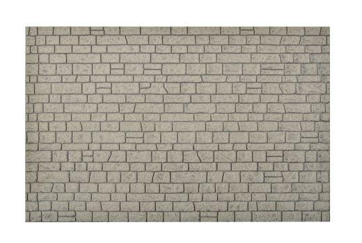 Vollmer 48820 - G Mauerplatte Naturstein