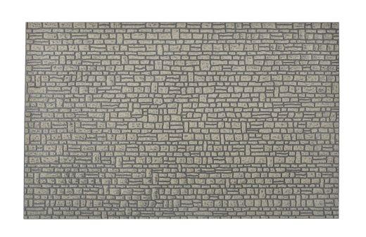 Vollmer 48821 - G Mauerplatte Haustein