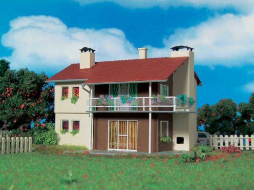 Vollmer 49360 - TT Zweifamilienhaus