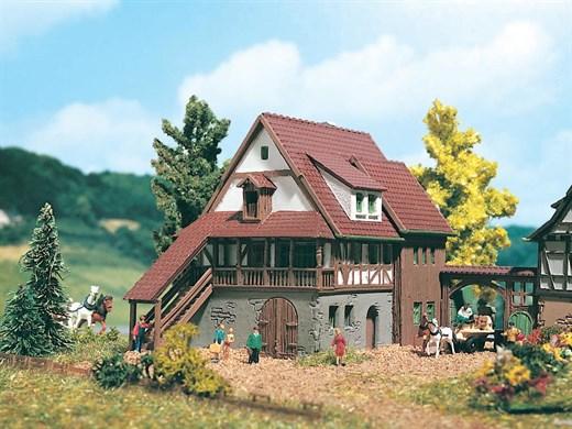 Vollmer 49531 - Z Bauernhaus
