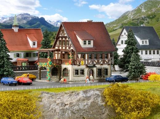 Vollmer 49533 - Z Gasthof Sonne