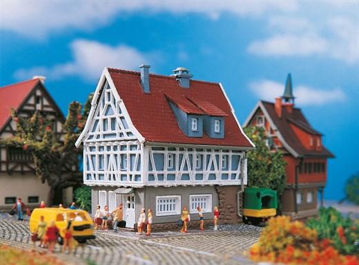 Vollmer 49542 - Z Bürgermeisterhaus