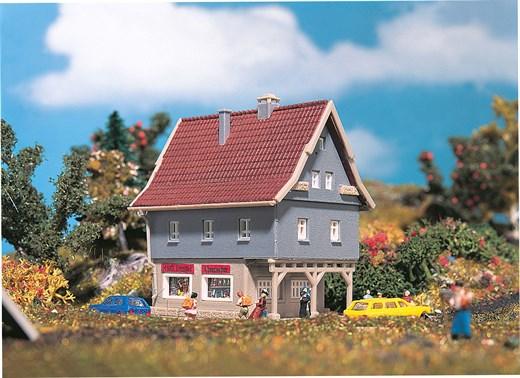 Vollmer 49553 - Z Wohnhaus