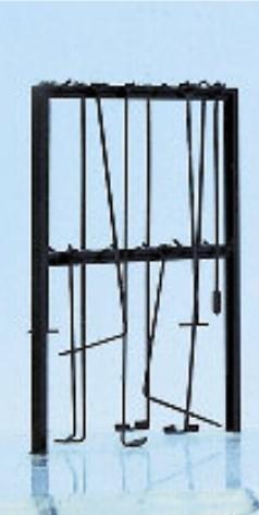 Weinert Modellbau 6879 - Schürhakengestell