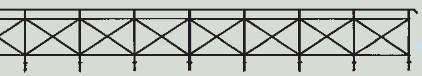 Weinert Modellbau 6883 - Geländer