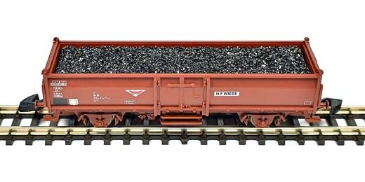 Zmodell MRK-E037-001 - Ladegut ohne Wagen