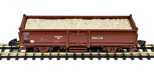 Zmodell ZM-MRK-E037-010 - Ladegut ohne Wagen