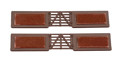 Z modell ZM-MS-004  Replacement for grill barrier
