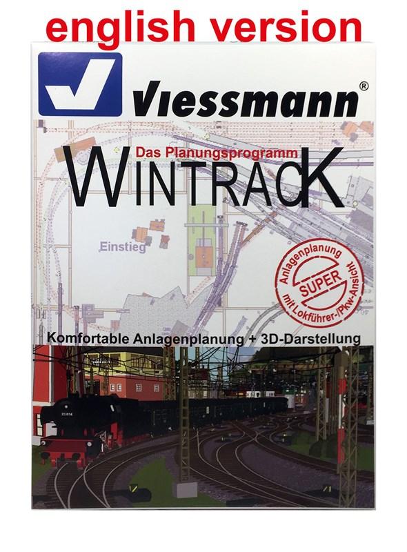 Wintrack version 1.1 3d vollversion