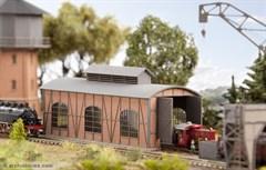 ArchiStories 101101 - Lokschuppen Zollern
