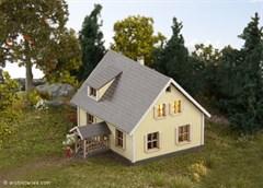 ArchiStories 408111 - Einfamilienhaus Karlsson