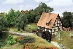 Archistories 706141 - Wassermühle im Kallental