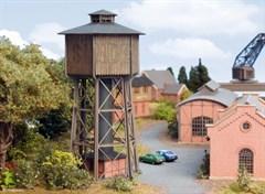 ARCHISTORIES 707131 - Wasserturm Sanders-Werke