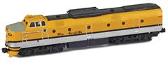 AZL 18200-3 D&RGW Krauss-Maffei ML-4000 4003