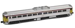 AZL 62219-3 CP Budd RDC 9050