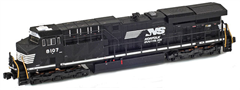 AZL 62401-1 NS ES44AC #8107