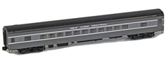 AZL 73707-0 NEW YORK CENTRAL Coach  Lightweight Pa