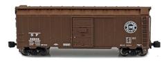 AZL 904313-1 SP 40 AAR Boxcar #32803