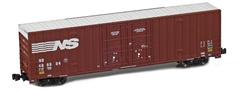 AZL 91405-4 NS 60 Gunderson High Cube 469558 Singl