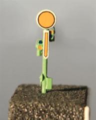 BAHLS 4010 - statisches Vorsignal