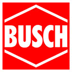 Busch 12361 - 1 Halterung links H0