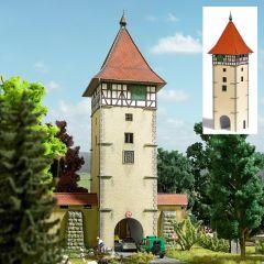 Busch 1596 - Torturm H0
