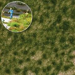 Busch 3518 - Grasbüschel lang,Spätsommer