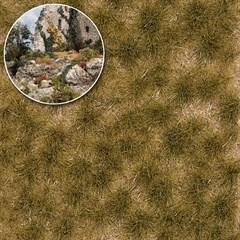 Busch 3524 - Grasbüschel extralang,Herbst